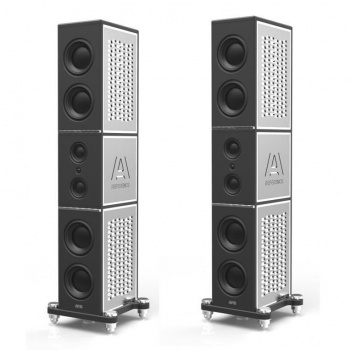 AVID Reference One Loudspeakers