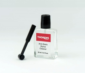 Thorens Stylus Cleaning Fluid