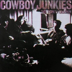 Cowboy Junkies - The Trinity Session CD CAPP072SA