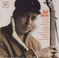 Bob Dylan - Self Titled Bob Dylan Mono Ltd Edition CD UDSACD2177