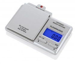 Clearaudio Weight Watcher Stylus Force Gauge