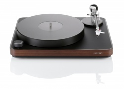 Clearaudio Concept MM Wood Turntable Package