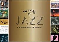 Various Artists - 100 Years Of Jazz: A Celebration Through Ten Masterpieces CD BOX SET OXY-21-30