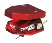 Dynavector DV-10X5 MKII High Output Moving Coil Cartridge