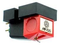 Nagaoka MP100 Cartridge