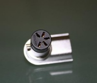 SME IV & SME V Right Angled Tonearm Connector