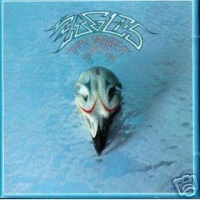 Eagles Their Greatest Hits 1971-1975. Vinyl LP