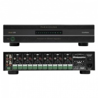 Parasound ZoneMaster 1250 Twelve Channel Power Amplifier