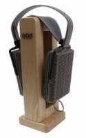 Stax HPS-2 Natural Wood Earspeaker Stand