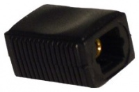 WireWorld TOSlink (Optical Cable) Coupler