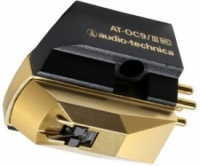 Audio Technica AT-OC9 MKIII Moving Coil Cartridge
