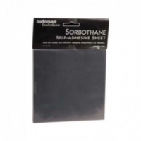 AudioQuest Sorbothane Self Stick Sheet