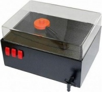 Moth MkII Pro Vinyl Record Cleaning Machine