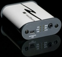 HRT HeadStreamer Mobile USB DAC - Headphone Amplifier