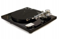 Well Tempered Lab DV500 Turntable for Dynavector 507 Tonearm