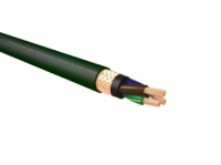 Furutech FP-TCS21 PC-tripleC Power Cable priced per metre