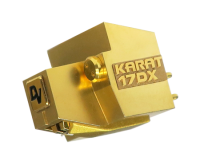 Dynavector DV Karat 17DX Moving Coil Cartridge