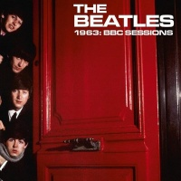The Beatles - 1963: BBC Sessions CD CSPC001-CD