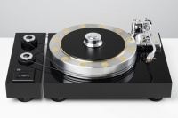 E.A.T Fortissimo Turntable