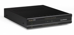 Parasound ZoneMaster 250 Two Channel Power Amplifier