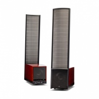 Martin Logan Expression ESL 13A Electrostatic Loudspeakers