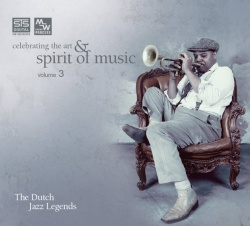 STS Digital Celebrating The Art & Spirit Of Music Volume 3 CD STS6111137
