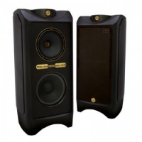 Tannoy Kingdom Royal Mk II Speakers