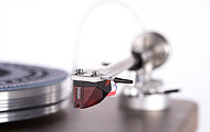 VPI Player Gimbal Tonearm Base