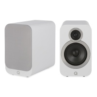 Q Acoustics Q 3020i Bookshelf Speakers