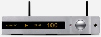 AURALIC ALTAIR Wireless Streaming DAC Pre Amplifier - Silver - Ex Display