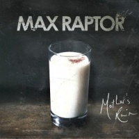 Max Raptor - Mothers Ruin, Naim CD