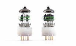 iFI Audio NOS 6922 Valve Set