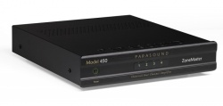 Parasound ZoneMaster 450 Four Channel Power Amplifier