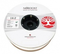 Nordost 14-2 Unterminated Speaker Cable