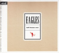 Eagles - Hell Freezes Over XRCD 4908362