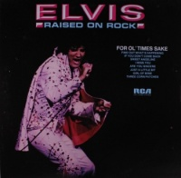 Elvis Presley - Raised On Rock / For Ol' Time Sake - Vinyl LP FRM-0388