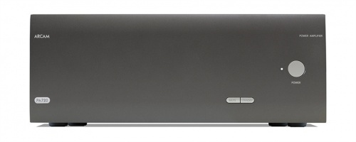 Arcam PA720 7 Channel Power Amplifier