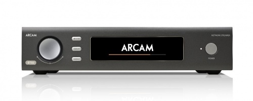 Arcam ST60 High-Performance Music Streamer