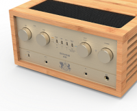 Ifi Audio ''Retro'' Stereo 50 Integrated Amplifier