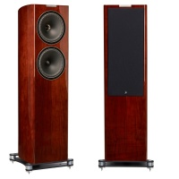 Fyne Audio F702 Loudspeakers (Ex Display)