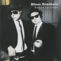 The Blues Brothers - Briefcase Full of Blues - 180g Vinyl LP MOVLP1248