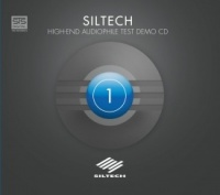 STS Digital: Siltech High End Test CD Vol 1 6111134