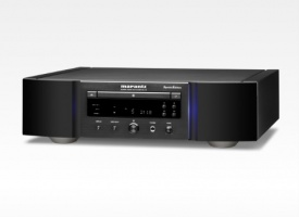 Marantz SA12-SE SACD Player with DAC
