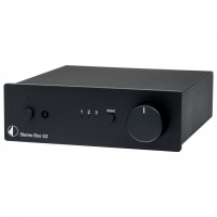 Pro-Ject Stereo Box S2 Integrated Amplifier