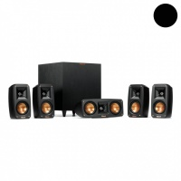 Klipsch Reference Theatre Pack Surround Sound Speaker Set