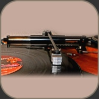 London Decca Reference Tonearm