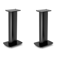 Dynaudio Stand 6 Speaker Stands - Satin Black - Clearance Sale!