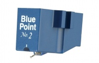 Sumiko Blue Point No 2 High Output Moving Coil Cartridge