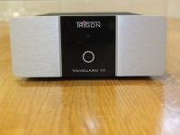 Trigon Vanguard III Phono Stage With Volcano PSU - Previously Owned