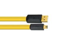 WireWorld Chroma USB Cable A To Mini B - 2.0m - Brand New Clearance Stock